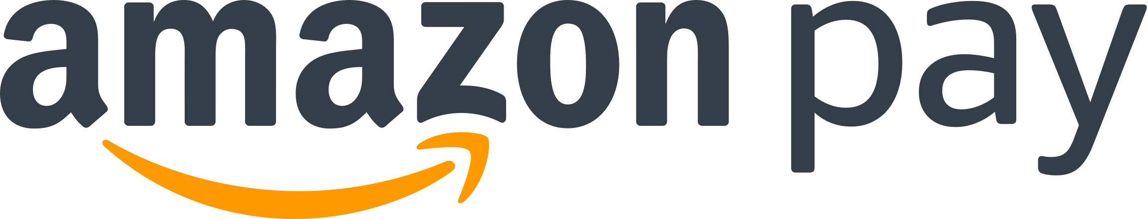 AmazonPayロゴマーク